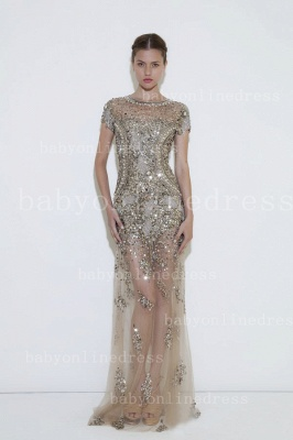 Stunning Wholesale Womens Evening Party Dresses For Sale Designer Beaded Long Babyonline Dress For Proms BO1186_1