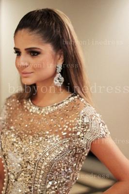 Stunning Wholesale Womens Evening Party Dresses For Sale Designer Beaded Long Babyonline Dress For Proms BO1186_2