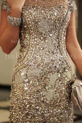 Stunning Wholesale Womens Evening Party Dresses For Sale Designer Beaded Long Babyonline Dress For Proms BO1186_3